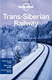 img - for Lonely Planet Trans-Siberian Railway (Travel Guide) book / textbook / text book