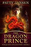The Dragon Prince (For Queen And Country Book 5)