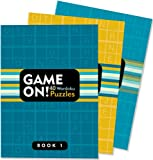 Game On! Wordoku Puzzles (Games, Puzzles)