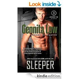 SLEEPER (Crossfire series Book 3)
