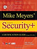 img - for Mike Meyers' CompTIA Security+ Certification Guide (Exam SY0-401) (Certification Press) book / textbook / text book