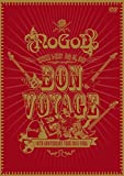 BON VOYAGE -10TH ANNIVERSARY TOUR 2015 FINAL- [DVD]