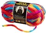 Lion Brand Yarn 430-208B Jiffy Thick...