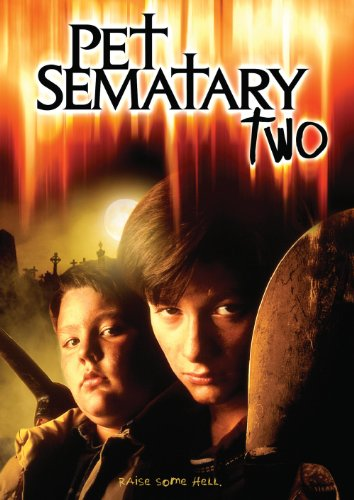 Pet Sematary II - Stephen King
