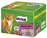 Multi-Kitekat Cat Food (24 x 100 g Mixed Jelly in-market, 2.4 KG