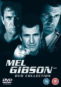 Mel Gibson DVD Collection