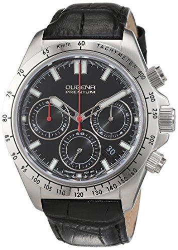 Dugena Premium reloj hombre Imola XL Chrono 7000172