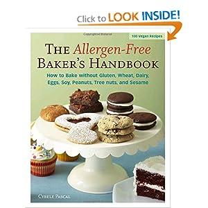 Allergen-Free Baker's Handbook