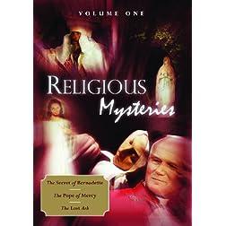 Religious Mysteries