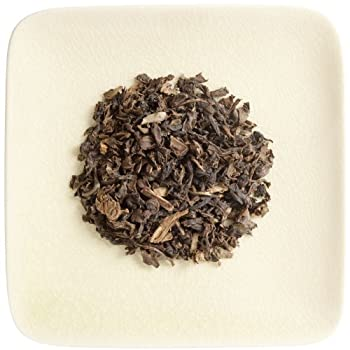 Organic Korakundah Black Decaf Tea