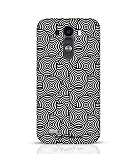 Style baby Black And White Illustrations LG G3 Phone Case