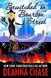 Bewitched on Bourbon Street (Jade Calhoun Series Book 7)