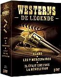 Image de Westerns de légende - Coffret 3 DVD