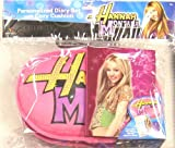 Disney's Hannah Montana Pillow with Diary in Poly