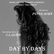 Day by Days: The Firsts, Book 9 | C.L. Quinn