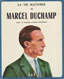 img - for LA VIE ILLUSTREE DE MARCEL DUCHAMP AVEC 12 DESSINS D'ANDRE RAFFRAY book / textbook / text book