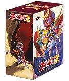 L' Invincibile Zambot 3 Complete Box Set (6 Dvd+Riviste)