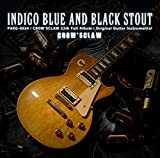 Indigo Blue And Black Stout