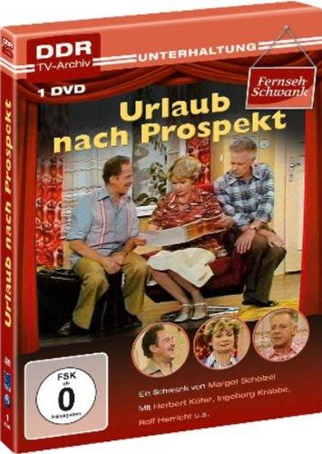 Urlaub nach Prospekt - DDR TV-Archiv
