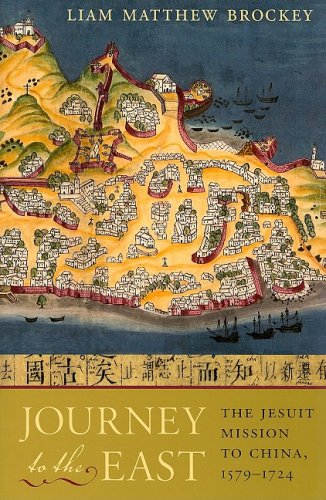 Journey to the East: The Jesuit Mission to China, 1579-1724: 0