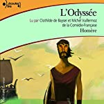 L'Odyssée |  Homère