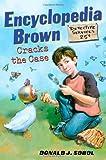 Encyclopedia Brown Cracks the Case (0525479244) by Sobol, Donald J.
