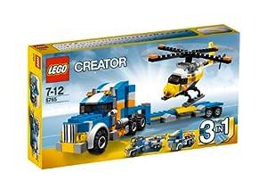 LEGO Creator 5765: Transport Truck
