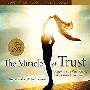 Miracle of Trust Rede