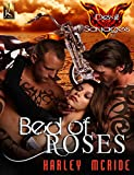 img - for Bed of Roses (Devil Savages MC Book 1) book / textbook / text book