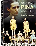 One Day Pina Asked [DVD] [1983] [Region 1] [US Import] [NTSC]