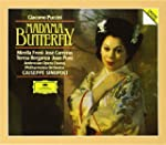 Madama Butterfly Comp (Ital)