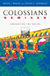 Colossians Remixed: Subverting the Em...