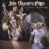 Maniacal Renderings by JON OLIVA's PAIN (2006-10-10)