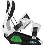 Flow Micron Snowboard Binding 2013 by Flow