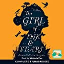The Girl of Ink & Stars Audiobook by Kiran Millwood Hargrave Narrated by Victoria Fox