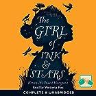 The Girl of Ink & Stars Hörbuch von Kiran Millwood Hargrave Gesprochen von: Victoria Fox