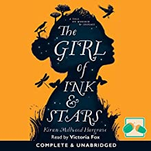 The Girl of Ink & Stars | Livre audio Auteur(s) : Kiran Millwood Hargrave Narrateur(s) : Victoria Fox