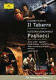 Puccini - Il Tabarro / Leoncavallo - I Pagliacci / Stratas, Domingo, Pavarotti, Pons, Quivar, Croft, Levine, Metropolitan Opera