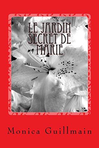 Couverture du livre Le jardin secret de Marie (Bien-être)