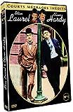echange, troc Stan Laurel & Oliver Hardy - Courts-métrages inédits : N° 1