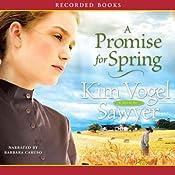 A Promise for Spring | Kim Vogel Sawyer