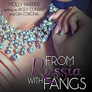 From Russia..., Book 2 - Molly Harper (writing as Jacey Conrad, Gia Corona)