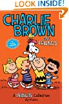 Charlie Brown and Friends (Amp! Comic...