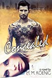 Book cover image for Concealed (Secrets and Lies Series Book 3)