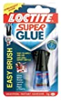Loctite Super Glue Easy Brush