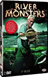 River Monsters - Stagione 01 (Eps. 01-06) (2 Dvd)