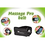 MASSAGE PRO Slimming Belt Abdominal & Body Toner Muscle Toning Ab