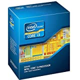 NEW! Intel Sandy Bridge i3 2100 Dual Core 1155 3.1Ghz Processor CPU