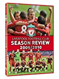 Liverpool FC Season Review 09/10 [DVD]