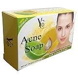 YC Acne Soap With Lemon & Lime
